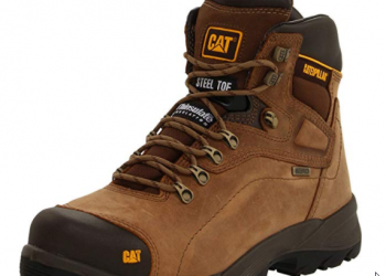 Best Work Boots For Men With Steel Shanks