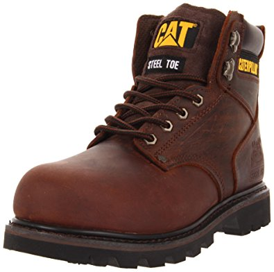 Caterpillar Men's Second Shift Steel Toe Work Boot.jpg