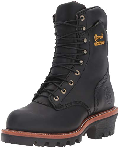Chippewa Men's 25405 9 Waterproof Steel-Toe Super Logger.jpg