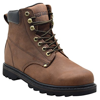 EVER BOOTS Tank Men's Soft Toe Oil Full Grain Leather Insulated Work Boots Construction Rubber Sole.jpg