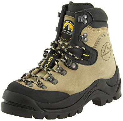 La Sportiva Makalu Boot Review