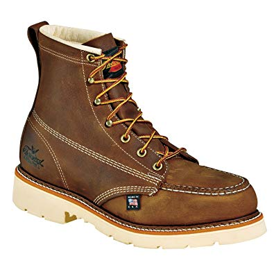 Thorogood Men's American Heritage 6 MAXwear Wedge Non-Safety Moc Toe Boot.jpg