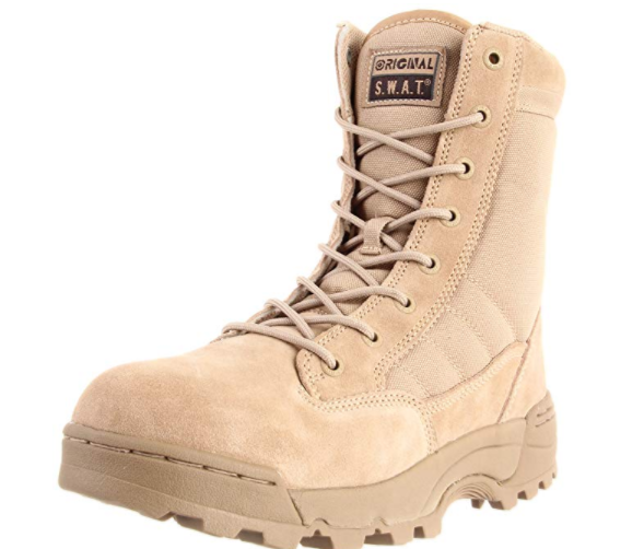 Original S.W.A.T.. Men's Classic 9-Inch Tactical Boot