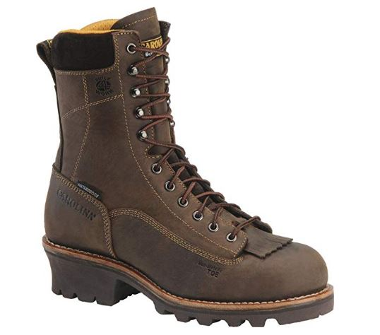 Carolina Boots_ Men's Composite Toe Waterproof Boots CA7522 _ Indus