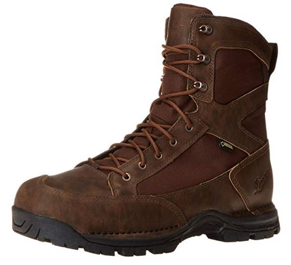 Danner Men's Pronghorn 8_ Uninsulated Hunting Boot _ Hiking Boots