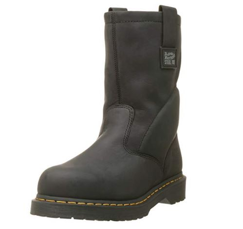 Dr.Martins Mains ICON Industrial Strength Boot
