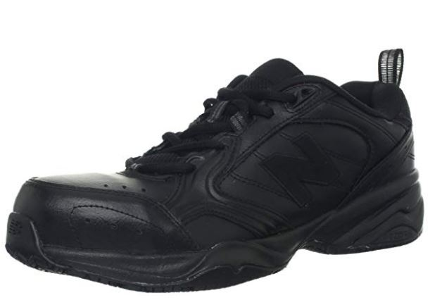 New Balance Men's MID627 Steel-Toe Work Shoe_ Shoes
