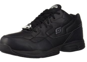 Best Men's Safety Shoes Review