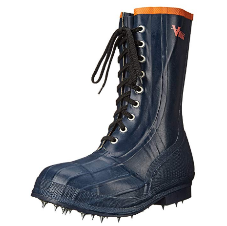 Viking Footwear Spiked Forester Caulk Boot