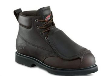 Red Wing Men's 6_ Work Boot (RW 5686) Electrical Hazard, Metatarsal
