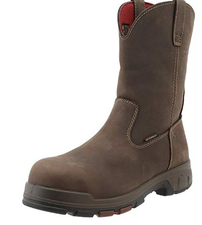 Wolverine Men's W10318 Cabor Boot _ Industrial & Construction Boots