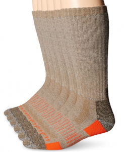 Carhartt Men's 6 Pack All-Terrain Boot Socks.png