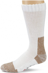 Fox River Steel-Toe Mid-Calf Boot Work Socks, 2 Pack