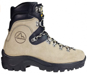 La Sportiva Men's Glacier WLF Hiking Boot - Men's