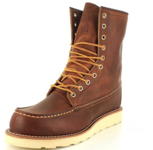 Red Wing Heritage Men's Moc 8 Boot