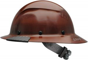 2. Lift Safety HDF-15NG DAX Hard Hat, Natural